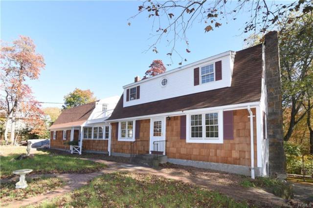 26 Nichols Road, Armonk, NY 10504 (MLS #4827615) :: Mark Boyland Real Estate Team