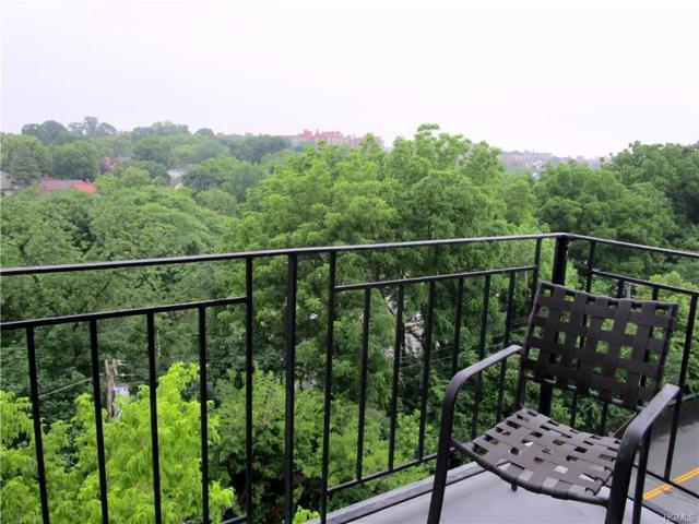 2 Bronxville Road 4B, Bronxville, NY 10708 (MLS #4827616) :: Mark Boyland Real Estate Team