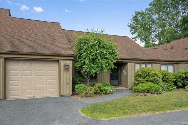 951 Heritage Hills Drive B, Somers, NY 10589 (MLS #4827620) :: Mark Boyland Real Estate Team
