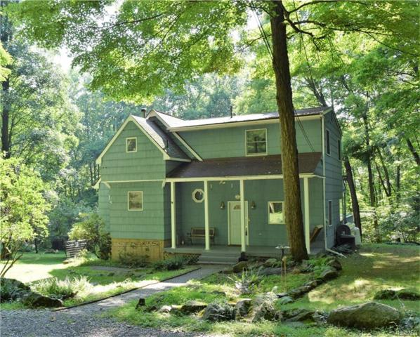 41 Chardavoyne Road, Warwick, NY 10990 (MLS #4827677) :: William Raveis Baer & McIntosh