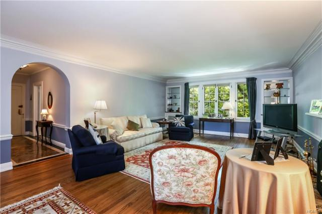 10 Brooklands 4E, Bronxville, NY 10708 (MLS #4827682) :: Mark Boyland Real Estate Team
