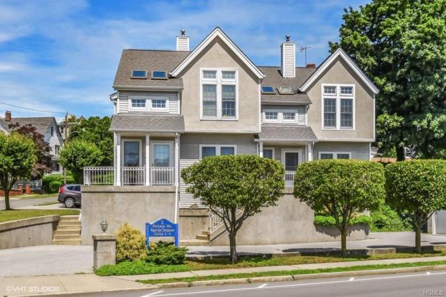 1 Pelham Road #2, New Rochelle, NY 10801 (MLS #4827717) :: William Raveis Baer & McIntosh