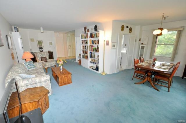 260 Garth Road #5E5, Scarsdale, NY 10583 (MLS #4827721) :: Mark Boyland Real Estate Team