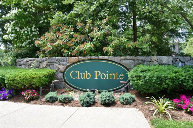 1 Club Pointe Drive, White Plains, NY 10605 (MLS #4827740) :: William Raveis Baer & McIntosh