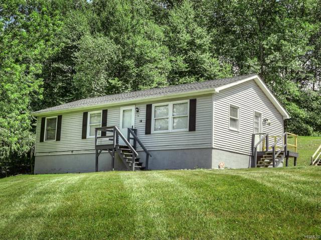 14 Black Rock Trail, Port Jervis, NY 12771 (MLS #4827763) :: Mark Seiden Real Estate Team