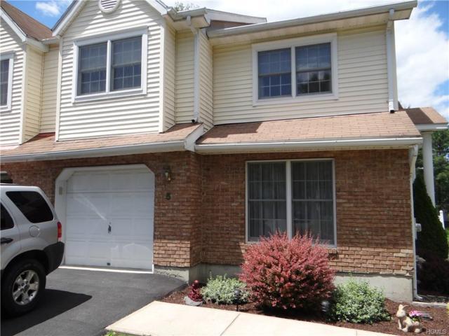 5 Cambridge Court, Highland, NY 12528 (MLS #4827776) :: Mark Boyland Real Estate Team