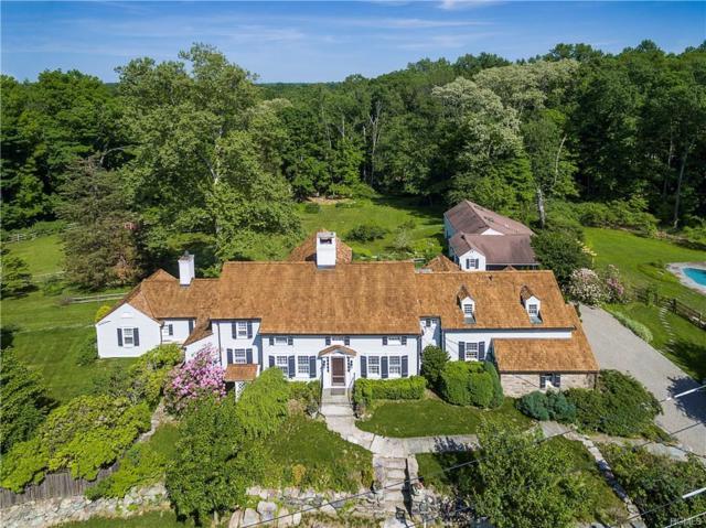 284 Briar Brae Road, Stamford, CT 06903 (MLS #4827777) :: Mark Seiden Real Estate Team