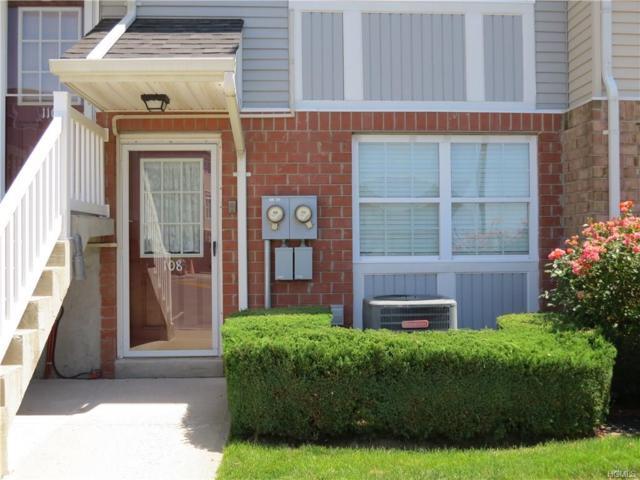 108 Heron Lane #367, Bronx, NY 10473 (MLS #4827820) :: Michael Edmond Team at Keller Williams NY Realty