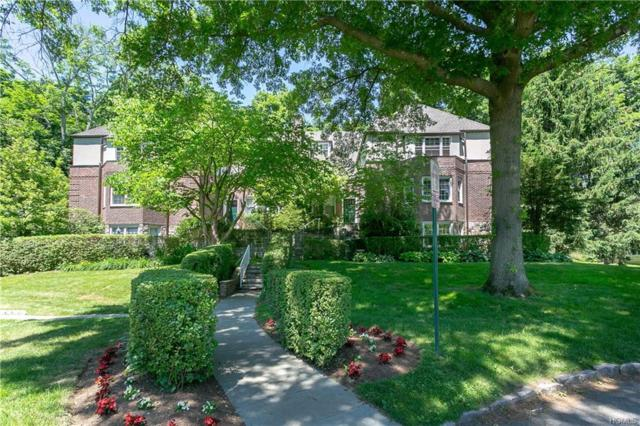 9 Sentry Place 2C, Scarsdale, NY 10583 (MLS #4827842) :: William Raveis Legends Realty Group