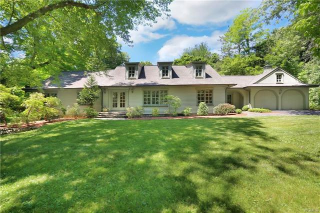 7 Creemer Road, Armonk, NY 10504 (MLS #4827862) :: Mark Boyland Real Estate Team