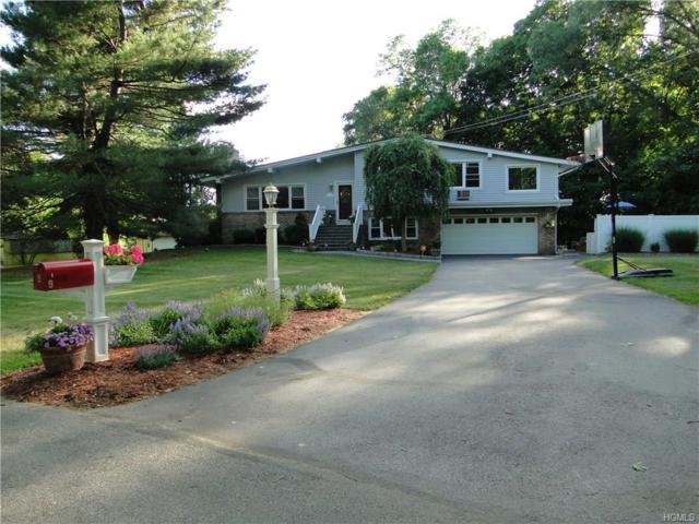 9 Birch Drive, New Windsor, NY 12553 (MLS #4827893) :: Michael Edmond Team at Keller Williams NY Realty