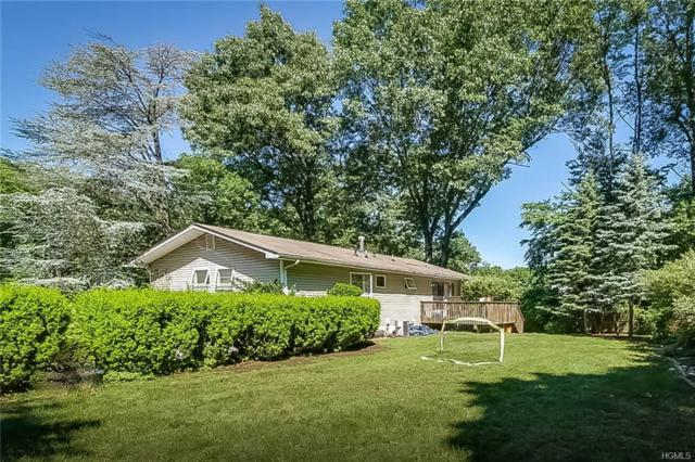 35 Midway Road, Chestnut Ridge, NY 10977 (MLS #4827901) :: William Raveis Baer & McIntosh
