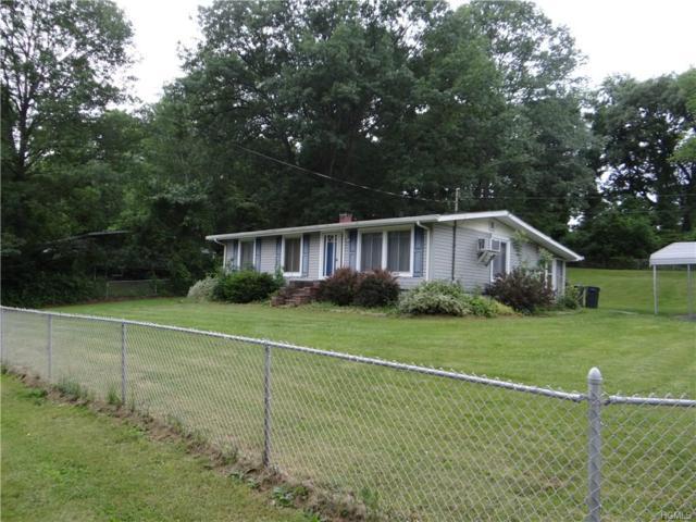 25 Mohawk Drive, Milton, NY 12547 (MLS #4827909) :: Michael Edmond Team at Keller Williams NY Realty