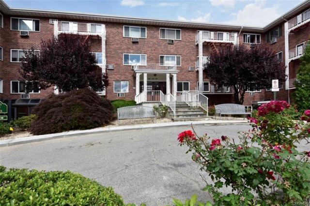 838 Pelhamdale Avenue 3E, New Rochelle, NY 10801 (MLS #4827913) :: Mark Boyland Real Estate Team