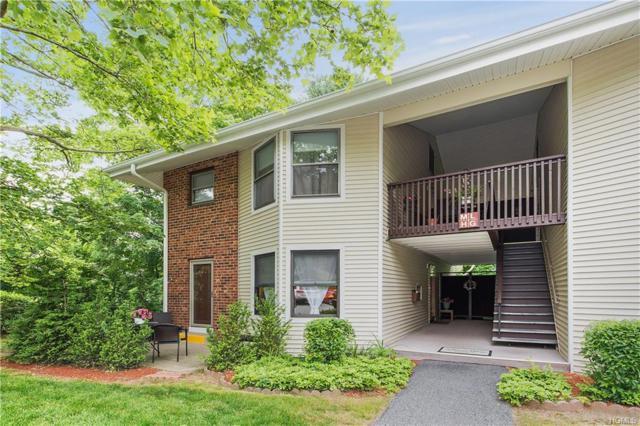 27 Walden Court H, Yorktown Heights, NY 10598 (MLS #4827915) :: Mark Seiden Real Estate Team