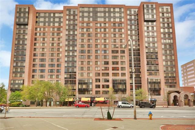 4 Martine Avenue #1021, White Plains, NY 10606 (MLS #4827942) :: William Raveis Baer & McIntosh