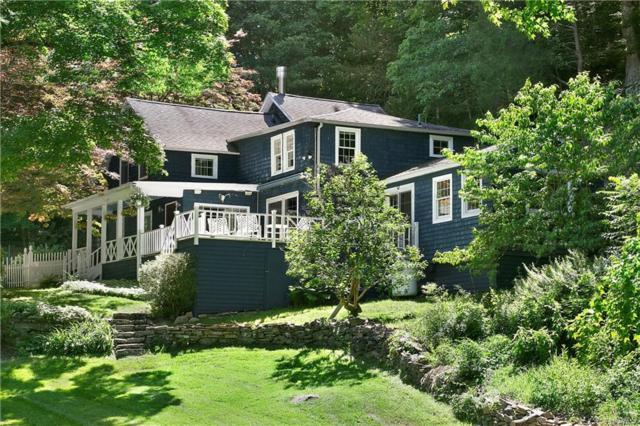 170 Kitchawan Road, South Salem, NY 10590 (MLS #4827957) :: Mark Boyland Real Estate Team