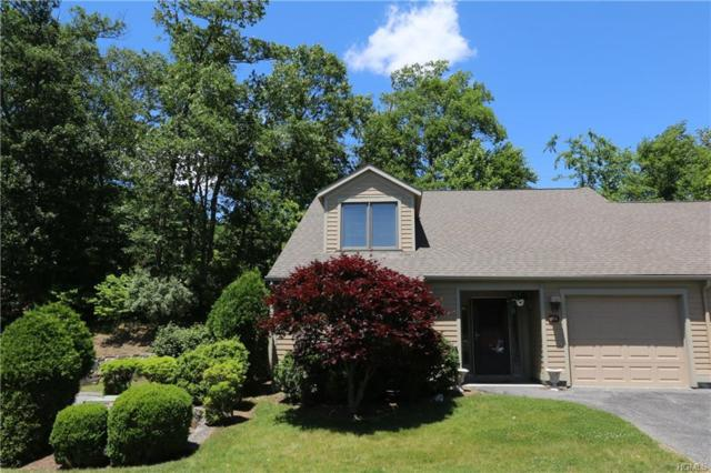 837 Heritage Hills A, Somers, NY 10589 (MLS #4827975) :: Stevens Realty Group