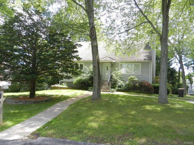 2075 Laurel Court, Yorktown Heights, NY 10598 (MLS #4827990) :: Mark Boyland Real Estate Team