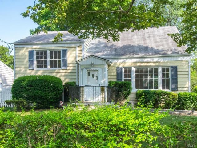 38 Ascot Road, Yonkers, NY 10710 (MLS #4827991) :: Mark Seiden Real Estate Team