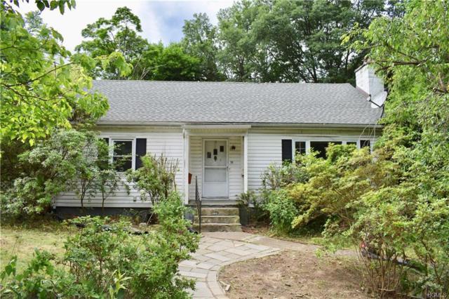 51 S Church Street, Bedford Hills, NY 10507 (MLS #4828004) :: Mark Boyland Real Estate Team