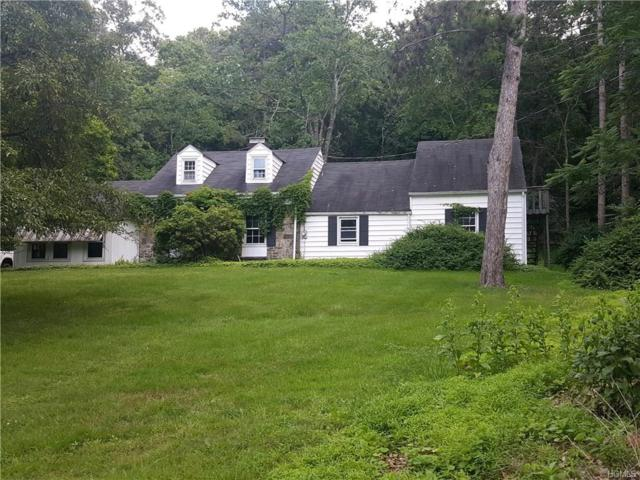 35 Sayer Road, Blooming Grove, NY 10914 (MLS #4828005) :: Mark Boyland Real Estate Team