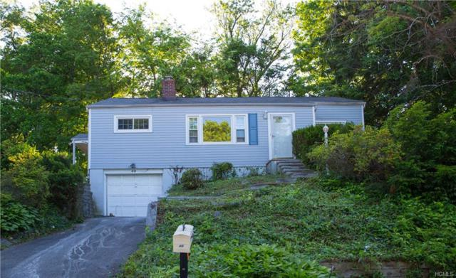 40 Rockingchair Road, White Plains, NY 10607 (MLS #4828008) :: William Raveis Legends Realty Group