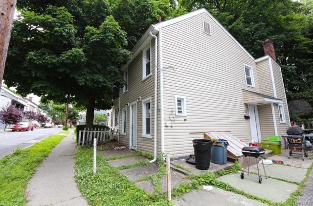 17 Gifford Avenue, Poughkeepsie, NY 12601 (MLS #4828033) :: Mark Boyland Real Estate Team