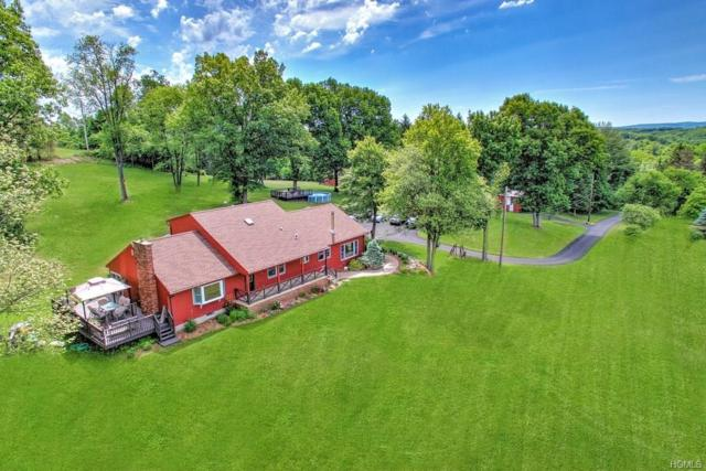 3 Pine Drive, Warwick, NY 10990 (MLS #4828060) :: William Raveis Baer & McIntosh