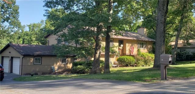 10 Summit Ridge Road, Newburgh, NY 12550 (MLS #4828071) :: William Raveis Baer & McIntosh