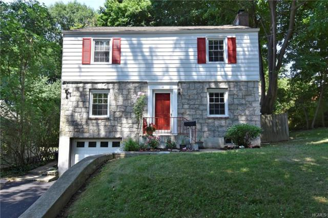 45 Briary Road, Dobbs Ferry, NY 10522 (MLS #4828080) :: William Raveis Legends Realty Group