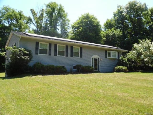 170 Coutant Road, Circleville, NY 10919 (MLS #4828094) :: William Raveis Baer & McIntosh