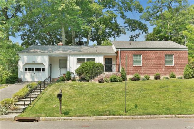 2 Wood Hollow Lane, New Rochelle, NY 10804 (MLS #4828110) :: Mark Boyland Real Estate Team