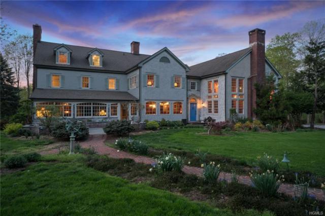 191 Broad Brook Road, Bedford Hills, NY 10507 (MLS #4828118) :: Mark Boyland Real Estate Team