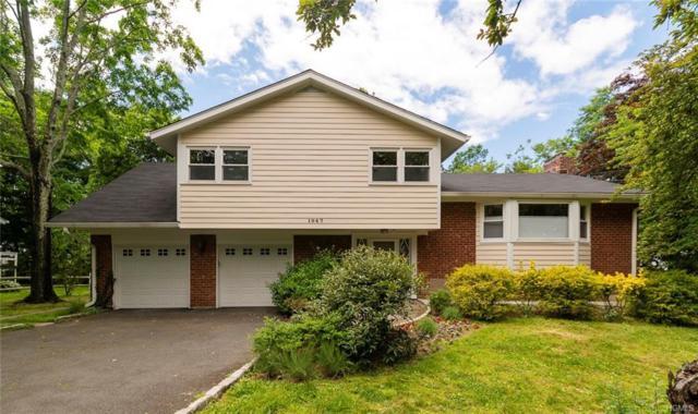 1047 Weaver Street, New Rochelle, NY 10804 (MLS #4828144) :: Mark Boyland Real Estate Team