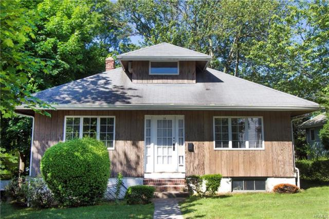 14 Weeks Place, New Rochelle, NY 10801 (MLS #4828160) :: Mark Boyland Real Estate Team