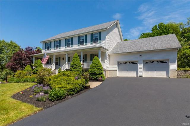 95 Moffat Road, Washingtonville, NY 10992 (MLS #4828181) :: Mark Boyland Real Estate Team