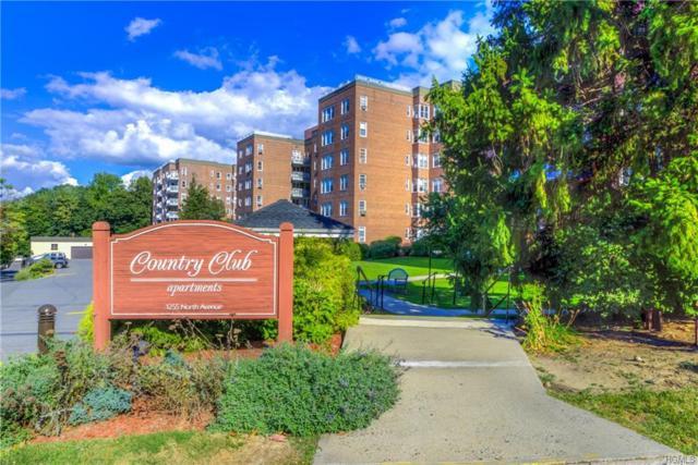 1255 North Avenue A-5E, New Rochelle, NY 10804 (MLS #4828208) :: William Raveis Baer & McIntosh
