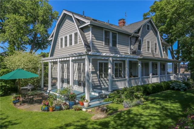 12 Van Houten Street, Nyack, NY 10960 (MLS #4828217) :: Mark Boyland Real Estate Team