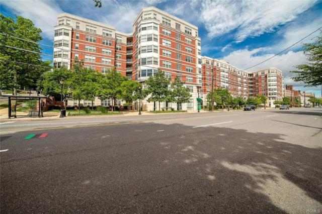 300 Mamaroneck Avenue #804, White Plains, NY 10605 (MLS #4828226) :: Mark Seiden Real Estate Team