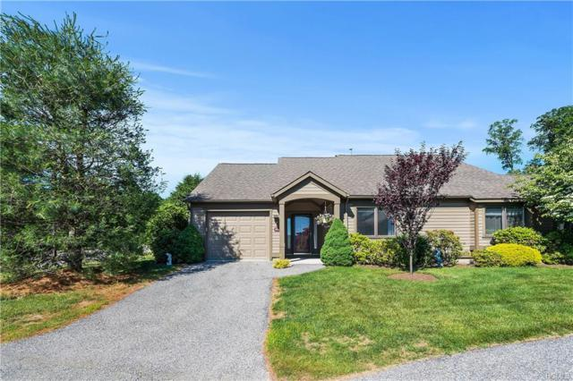 903 Heritage Hills Drive A, Somers, NY 10589 (MLS #4828231) :: William Raveis Baer & McIntosh