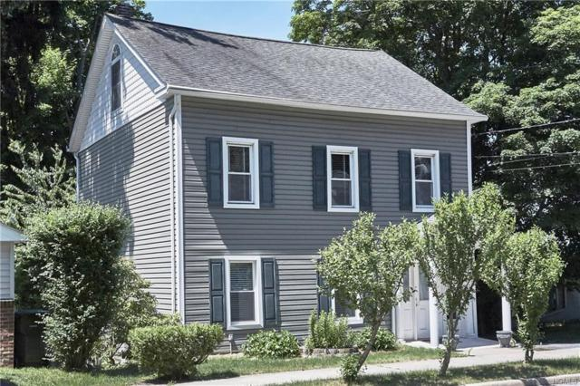 152 Main Street, Chester, NY 10918 (MLS #4828235) :: William Raveis Baer & McIntosh
