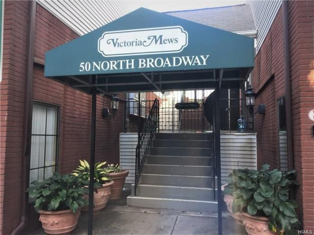 50 N Broadway #17, Nyack, NY 10960 (MLS #4828245) :: William Raveis Legends Realty Group
