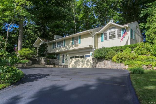 15 Havermill Road, New City, NY 10956 (MLS #4828247) :: William Raveis Baer & McIntosh