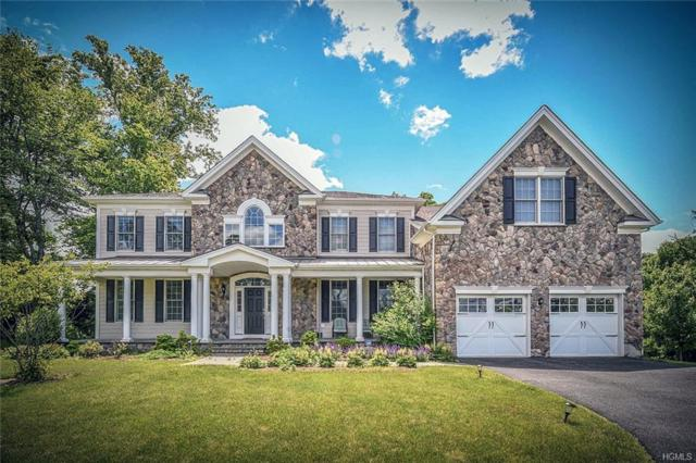 33 Cheshire Lane, Scarsdale, NY 10583 (MLS #4828249) :: Mark Boyland Real Estate Team