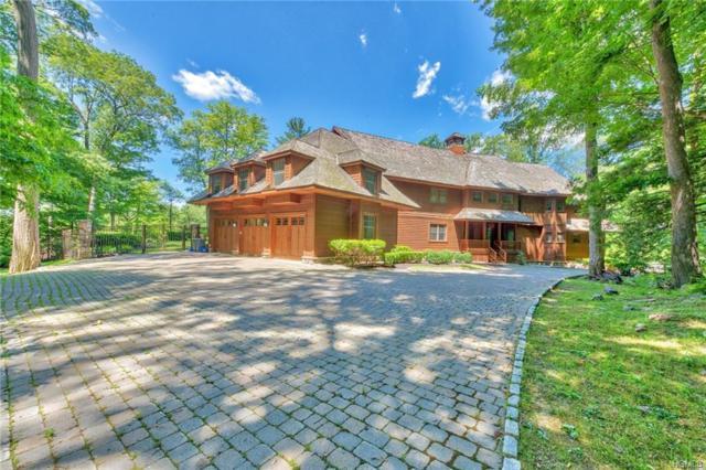 95 Cliff Road, Tuxedo Park, NY 10987 (MLS #4828251) :: Mark Seiden Real Estate Team
