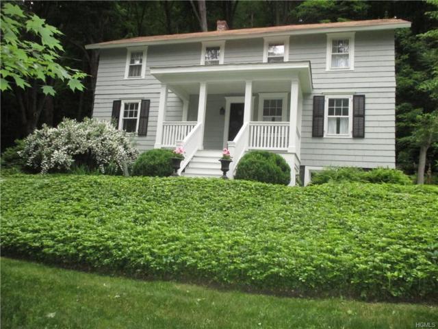 200 E Pound Ridge Road, Bedford, NY 10506 (MLS #4828268) :: William Raveis Baer & McIntosh