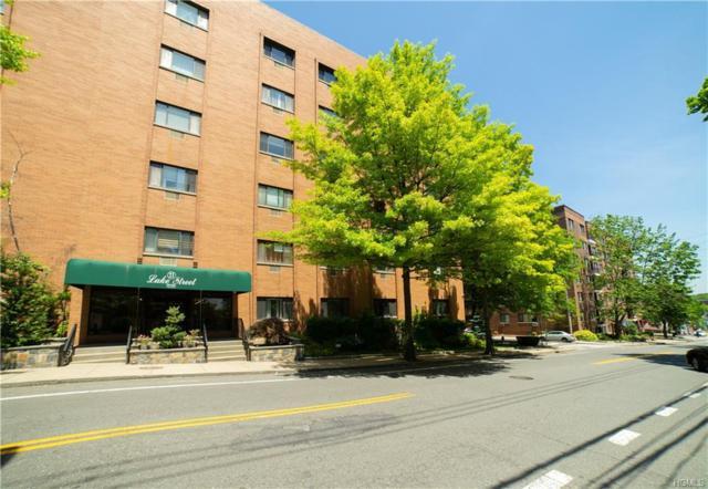 21 Lake Street 1F, White Plains, NY 10603 (MLS #4828289) :: William Raveis Baer & McIntosh