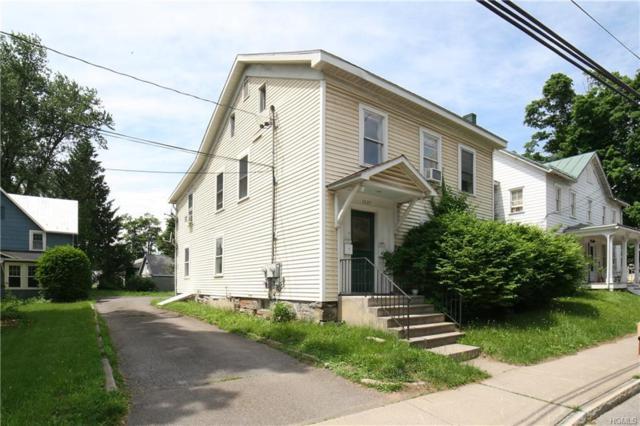 7437 S Broadway, Red Hook, NY 12571 (MLS #4828306) :: Mark Seiden Real Estate Team