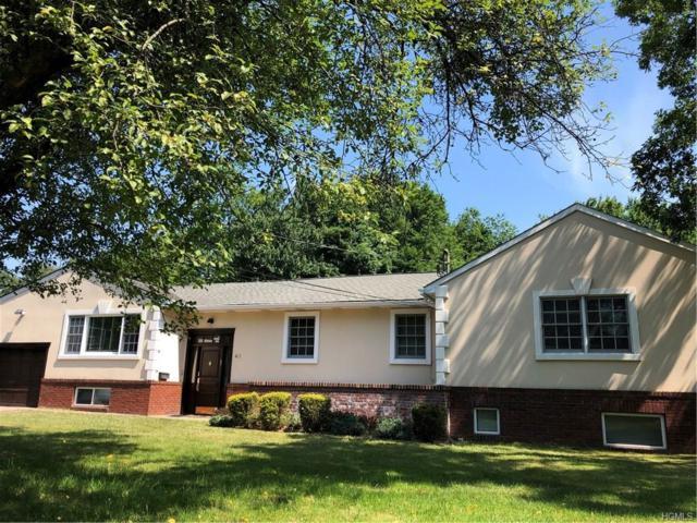 40 Carlton Road, Monsey, NY 10952 (MLS #4828351) :: Mark Boyland Real Estate Team